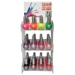Nail Polishes & Thinners