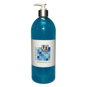 Ice Blue Santising Gel 1Litre (SG1L)