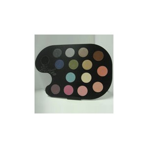 Colour Box replacement Custom Eye Palettes