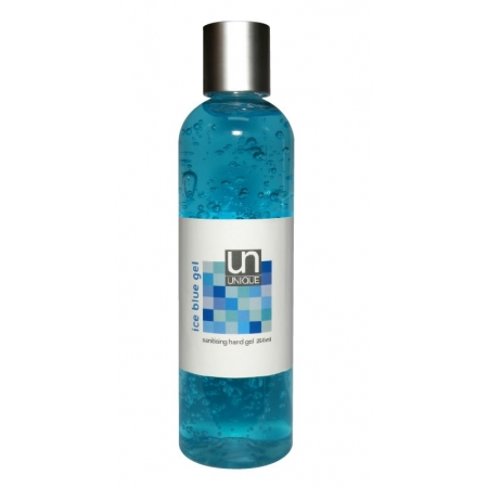 Ice Blue Sanitising Gel 250ml