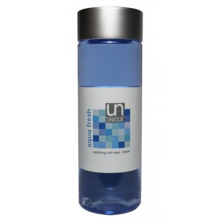 Aqua Fresh Sanitiser Wipe 125ml