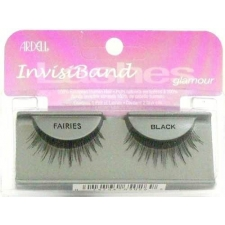 Ardell InvisiBand FAIRIES Lashes Black
