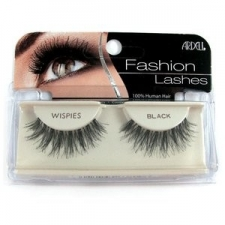 Ardell WISPIES Fashion Lashes Black