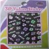 3D Sticker (8)