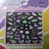 3D Sticker (7)