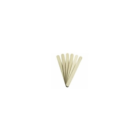Spatulas  Wooden Large pk/100
