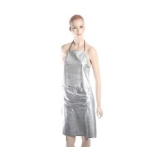 Apron Deluxe Silver