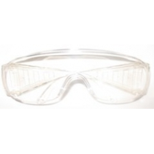 Protective Basic Goggles (wrap around)