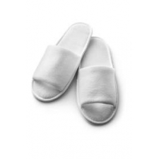 Pedicure Slippers Terry Towelling  pair