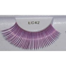 Punky Eyelashes EC42 Pink