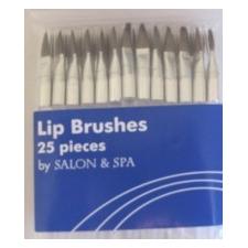 Disposable Lip Brushes PK/25