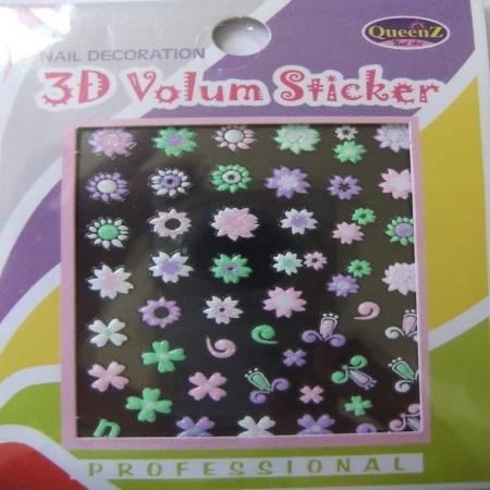3D Sticker (3)