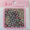 3D Sticker (135)