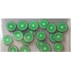 Nail Art 3D Fruit Lime PK/24pc's