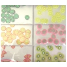 Nail Art 3D Fruit Kit (2)