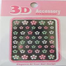3D Sticker (128)