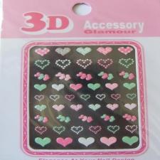 3D Sticker (132)