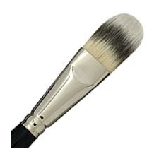 Foundation Brush Taklon