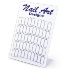 Nail Art Display Stand