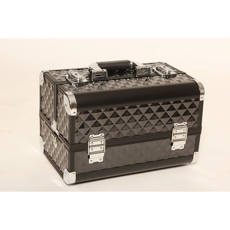 Matrix Jet Black Beauty Case (BCMB)