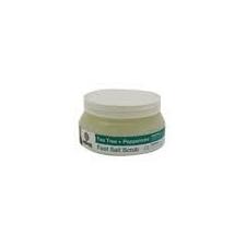 Adina Foot Salt Scrub 250g