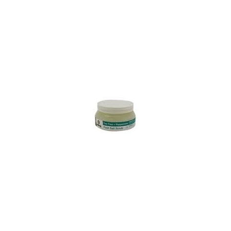 Adina Foot Salt Scrub 250g
