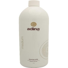 Adina Tanning Milk 1 Litre - Medium