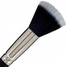 Duo Fibre Stipple Founadtion Brush