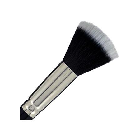 Duo Fibre Stipple Founadtion Brush