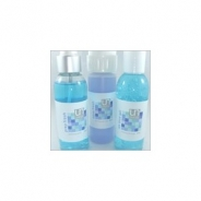 Sanitisers & Nail Prep